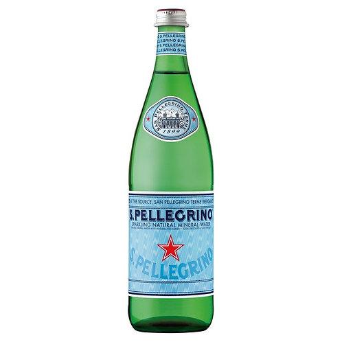 San Pellegrino - 750ml (case)