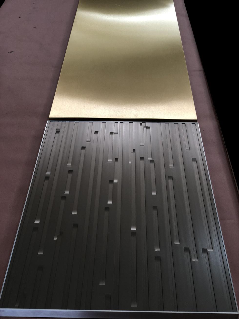3410 Lakeshore Dr - Elevator Hang-on Panels