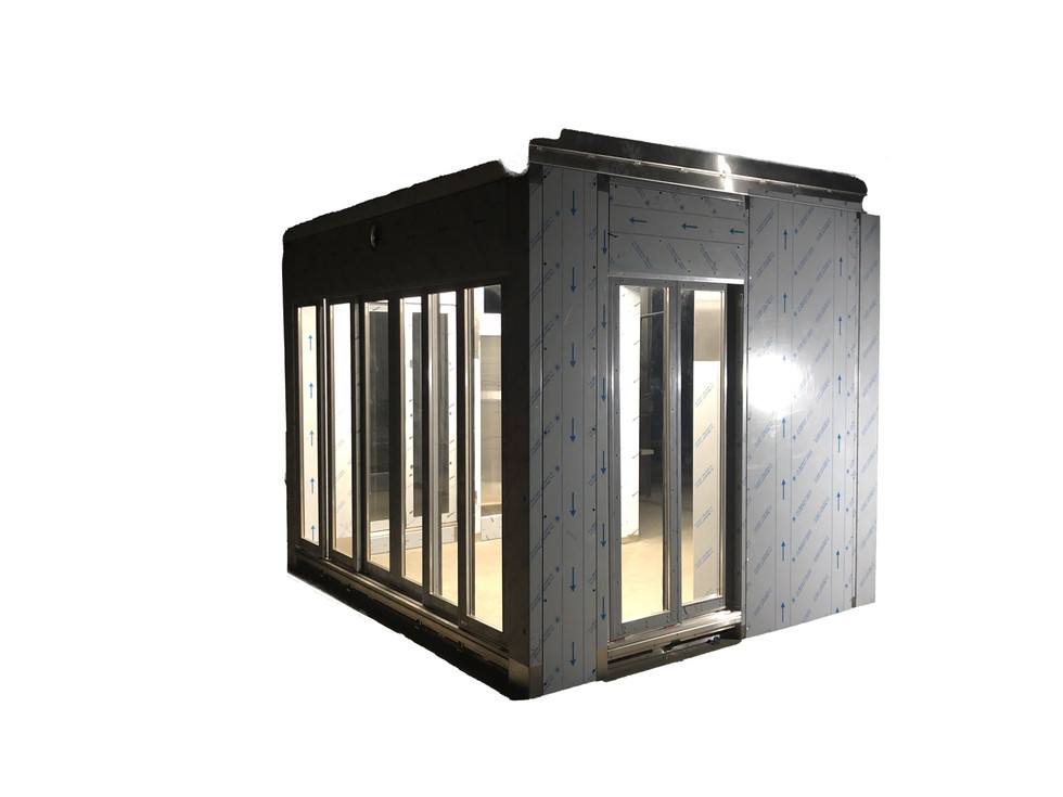 Picatinny Arsenal - Army Elevator