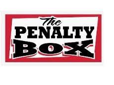 Penalty Box Sponsor
