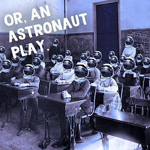 Astronaut Play