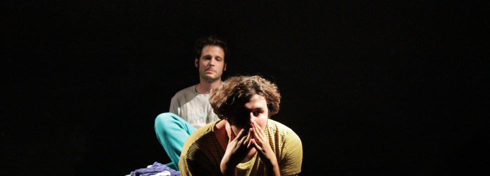WHAT WE NEED FROM OUR MONSTERS By Kate Pressman Directed by Logan Reed
