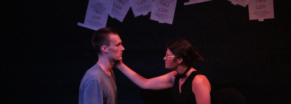 TRU LUV By Michael Calciano Directed by Matthew Van Gessel