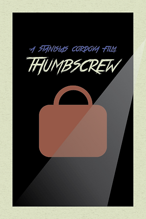 Thumbscrew poster