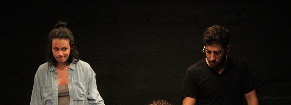 MINERVA Matt Barbot  Directed by Marisa Brau-Reyes