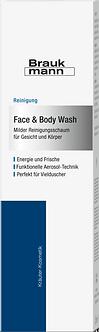 BRAUKMANN | Face & Body Wash