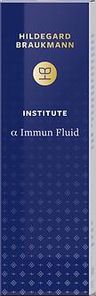 INSTITUTE Alpha Immun Fluid