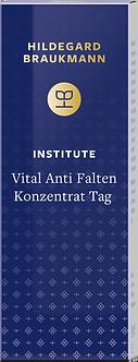 INSTITUTE Vital Anti Falten Konzentrat Tag