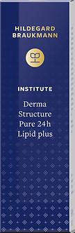 INSTITUTE Derma Structure Pure 24h Liqid plus