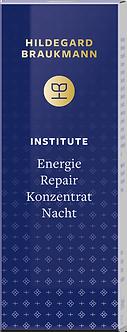 INSTITUTE Energie Repair Konzentrat Nacht