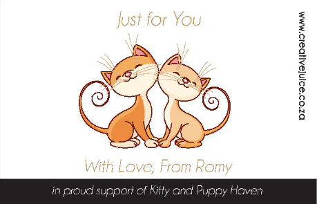 Kitty & Puppy Haven Cats A