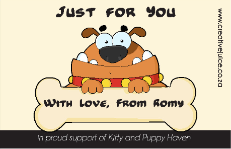 Kitty & Puppy Haven Dogs B