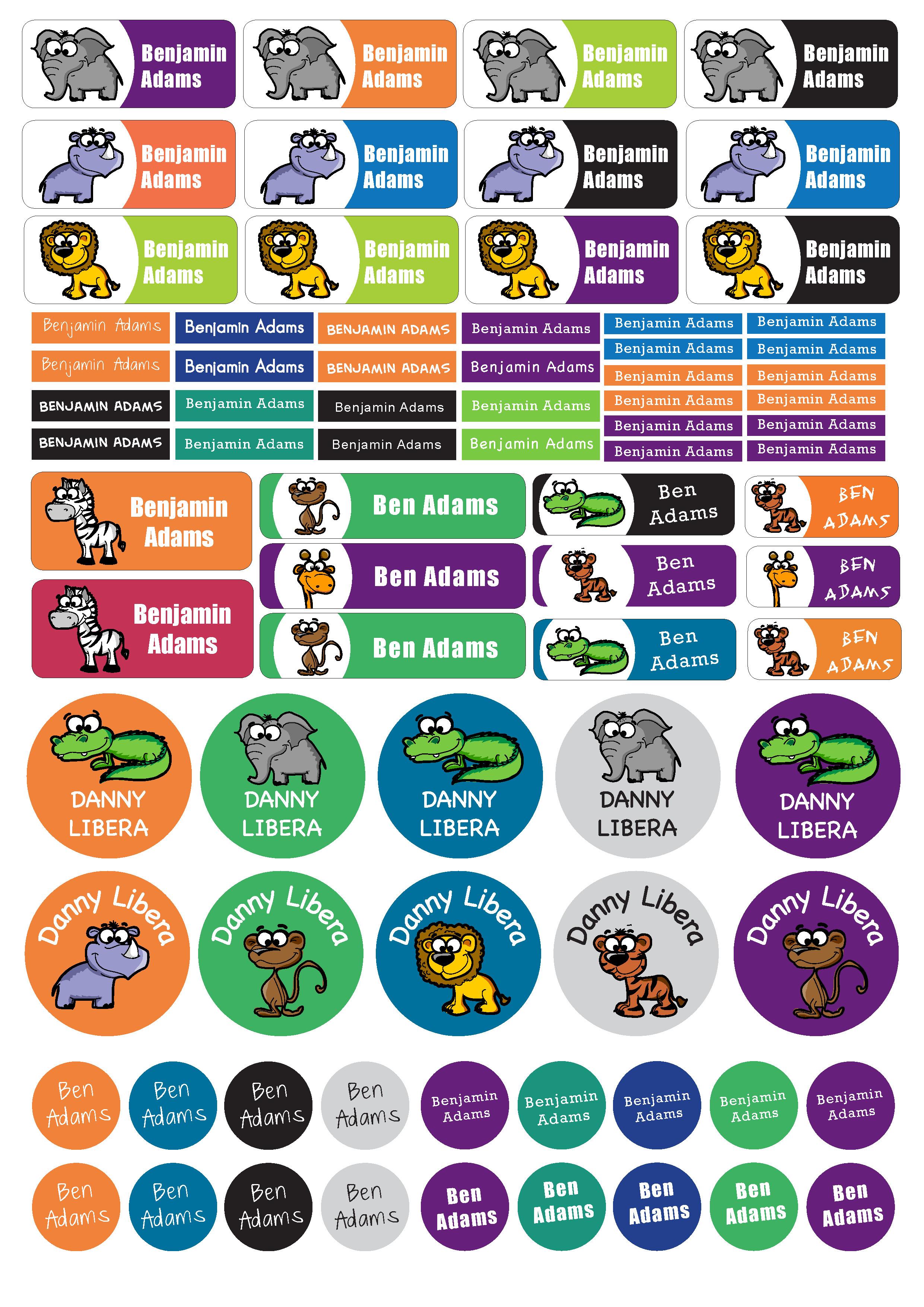 Jungle stickers.jpg