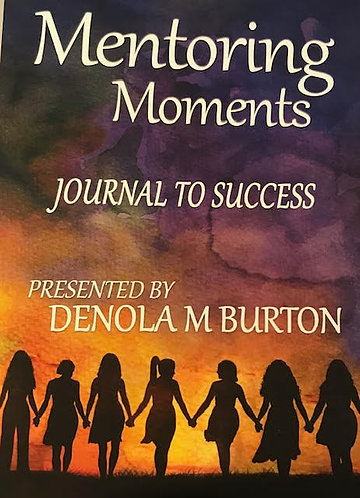 Mentoring Moments Journal