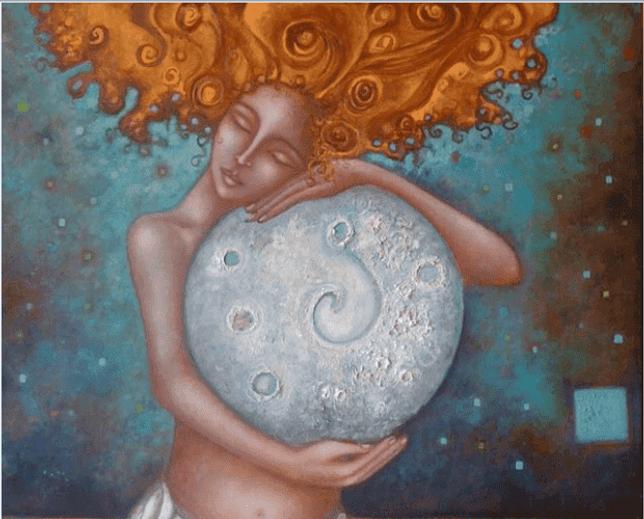 micro otéo et cycle féminin - douleurs menstruelles - guérande