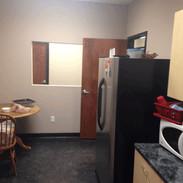 Break Room