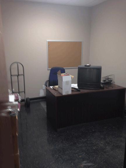 1st Office