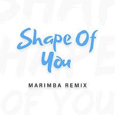 Shape Of You Marimba Remix by Prateek Do