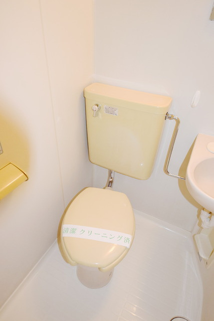 ★★洋式トイレ★★