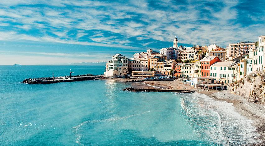 Luxury wellness retreats in Italy