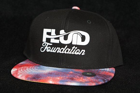 SPACEY BILL HAT