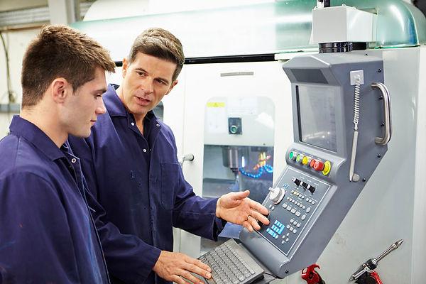 PEMF Manufacturing