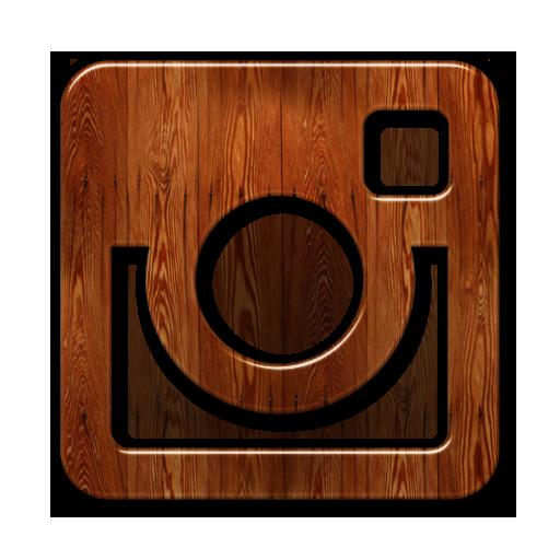 wood-instagram-icon