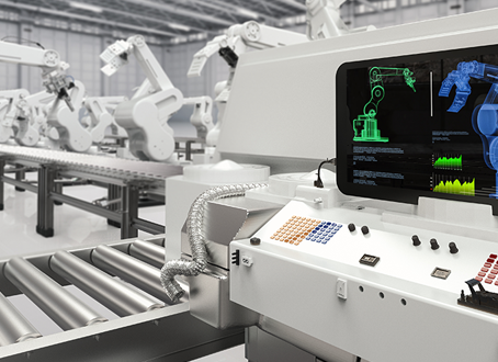 Collaborative Robotics Enabling Manufacturing Workforce and Productivity Growth