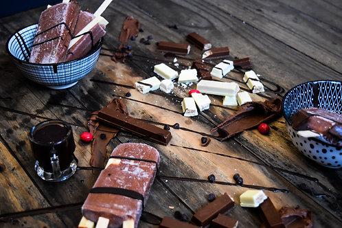 Kit Kat (Chocolate Base)