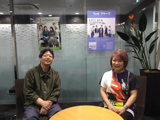 10月のUSEN、渡辺真知子さん。