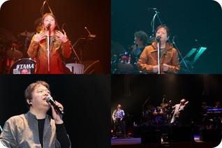 長崎でのゴダイゴコンサート