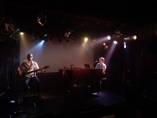31日、ミッキーと吉澤洋治とミタヨライブの7回目をします。