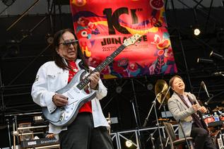 16日の生配信ライブは浅野さんの追悼ライブになります。