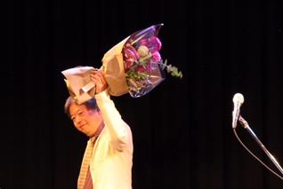 「タケカワユキヒデの僕はsinger vol.1」横浜mint hall