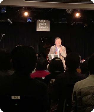 大阪のオールリクエストライブやって来ました。