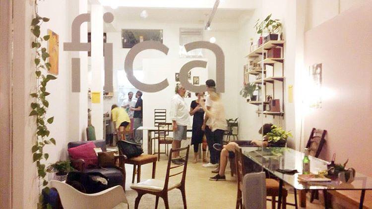 Café Fica em Botafogo - RJ