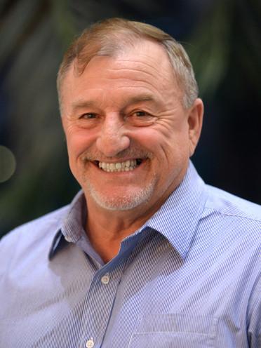 Wayne Asher