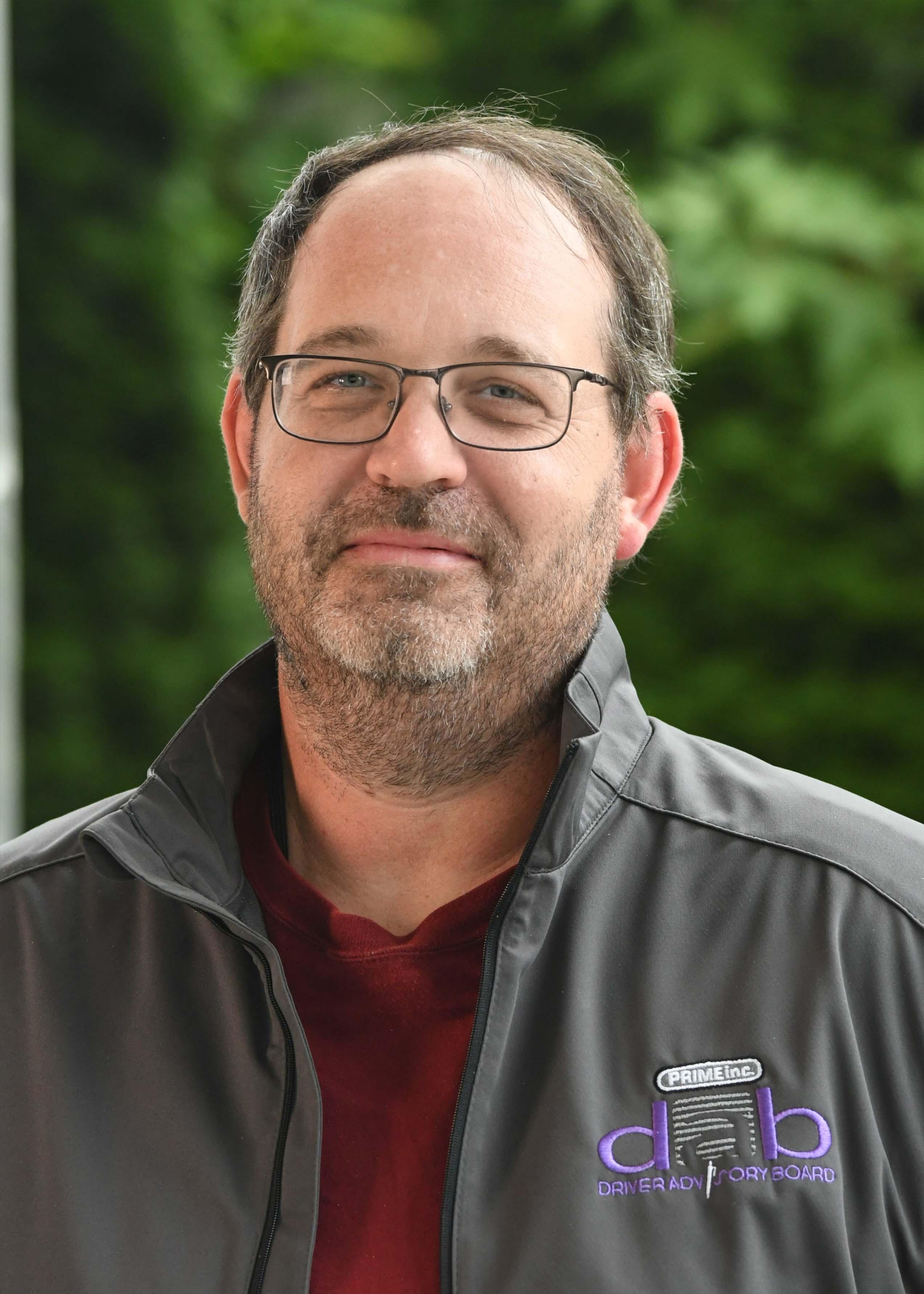 Tim Wylie