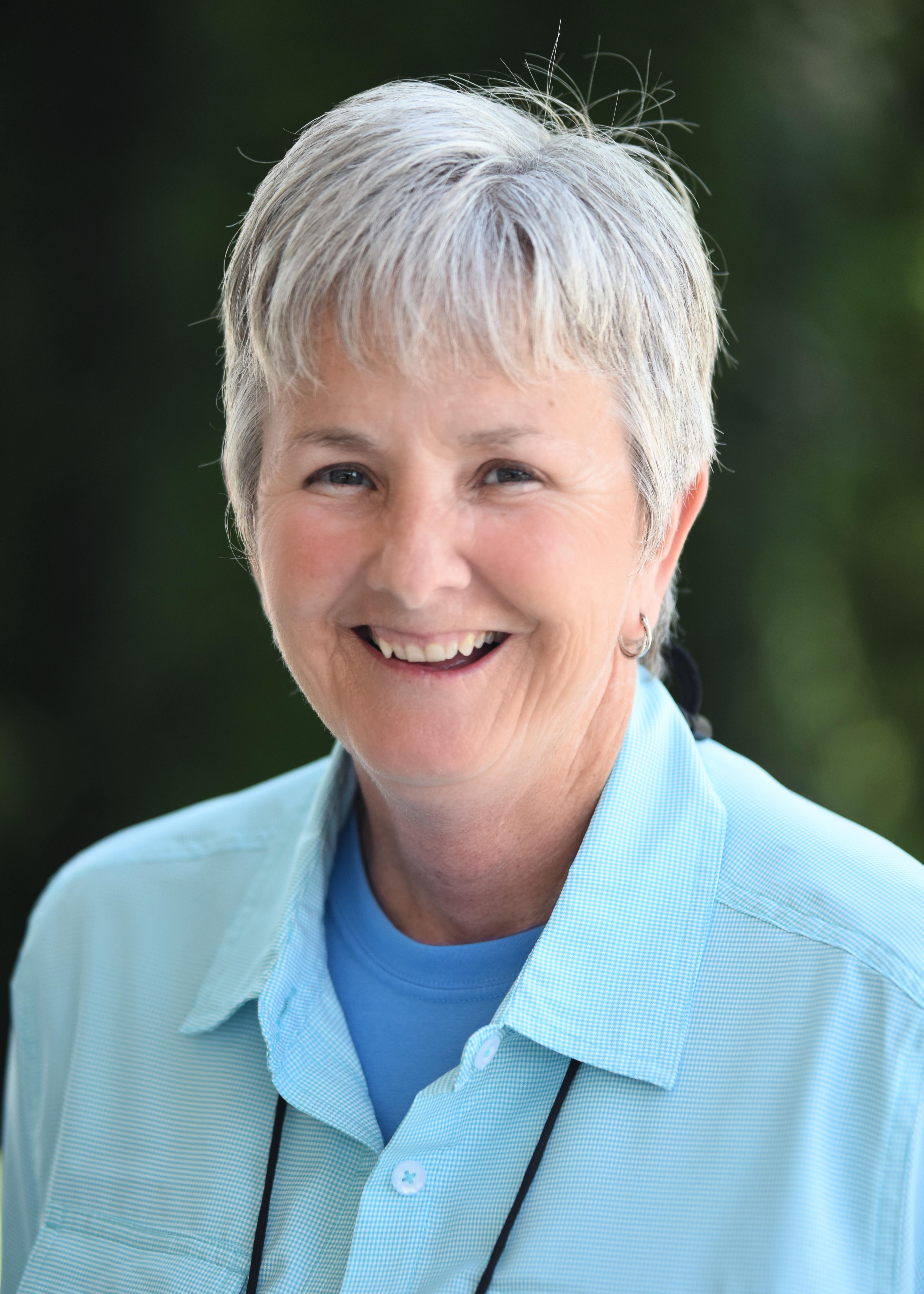Reba Hoffman
