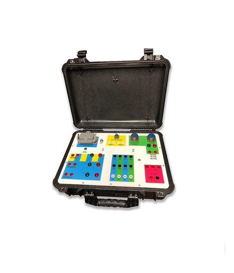 Circuit Breaker Test Box