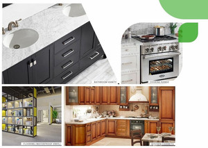 Trending Colours Of Kitchen Cabinets To Choose From