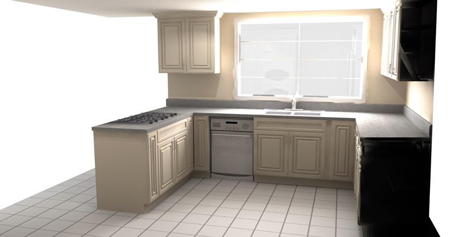 Tips For Selecting Stylish Kitchen Cabinets For Your Kitchen