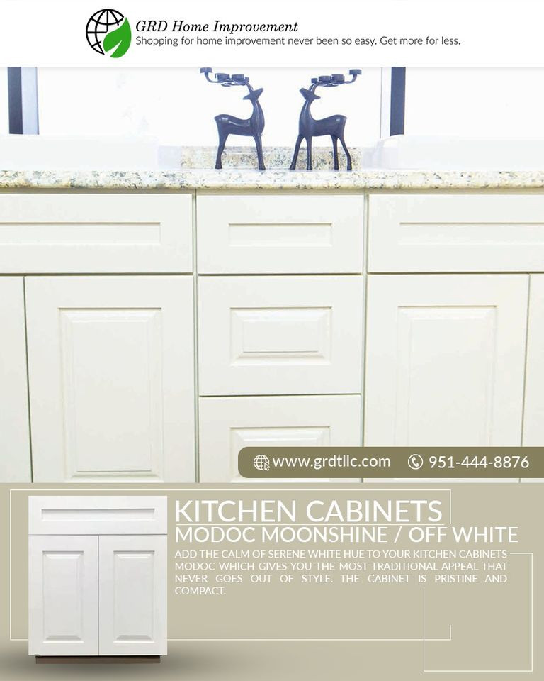 Cleaning of MDF Kitchen Cabinets