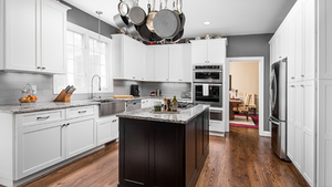 What Are Framed Cabinets And Why They Are So Popular?