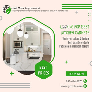 What Types Of Kitchen Cabinets Are There?