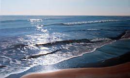 Playa de Benicasin.