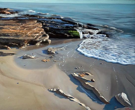 Playa de mallorca.