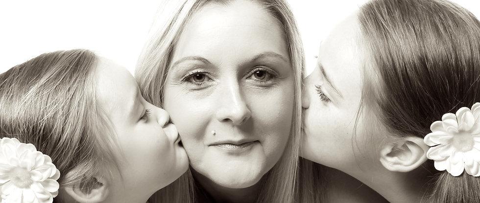family portrait cornwall
