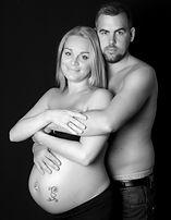 pregnancy photography cornwall