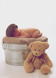 Newborn photography @ Photos with Sarah